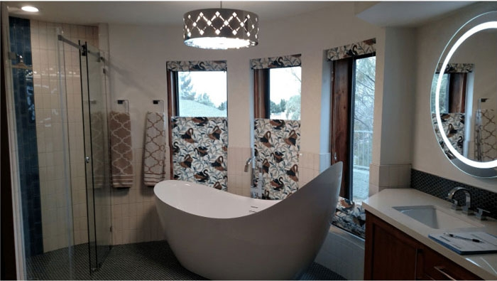 Bathroom Restoration in North Phoenix, AZ